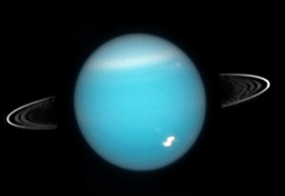 photo uranus