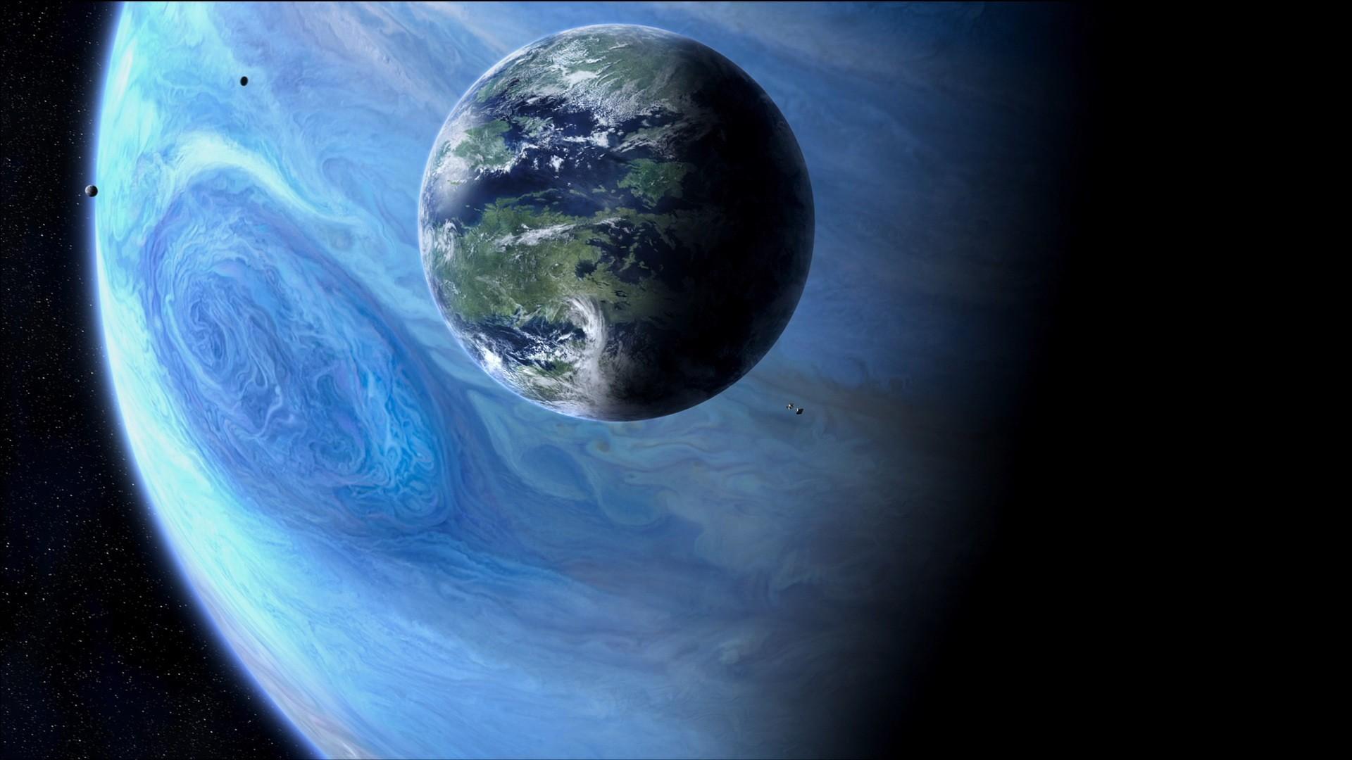 planete avatar