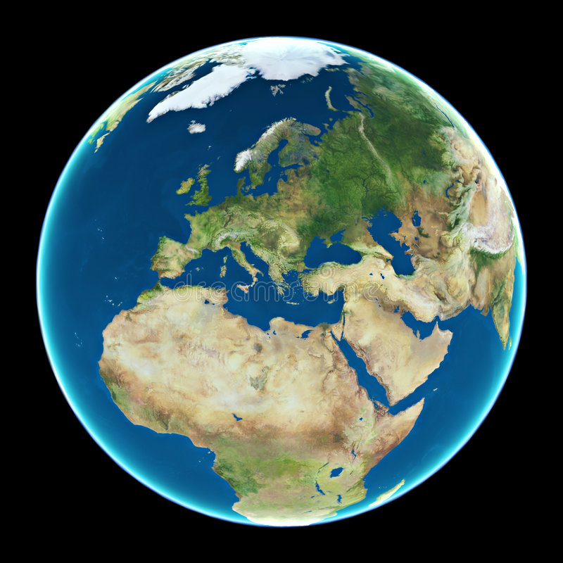 planete europe