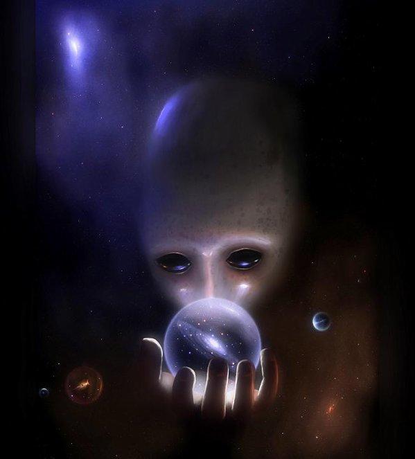 planete extraterrestre