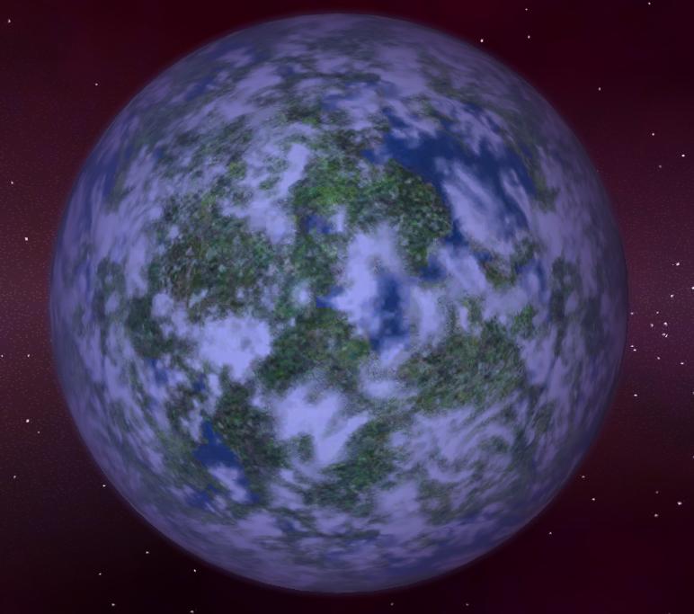 planete gaia