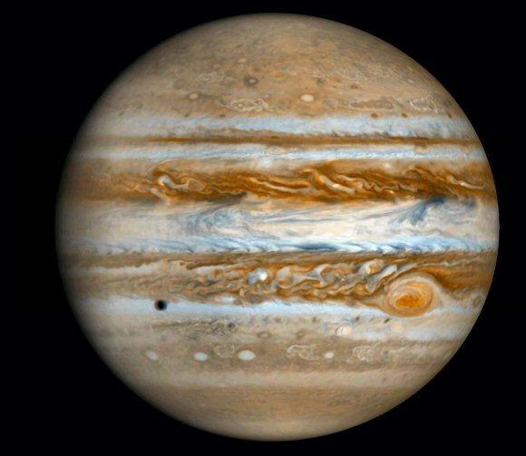 planete jupiter