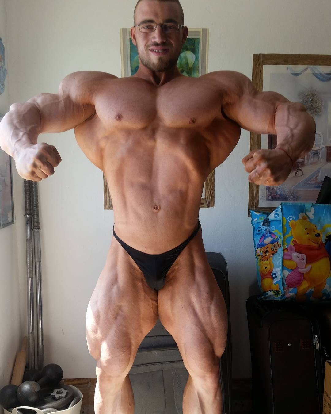 planete muscle