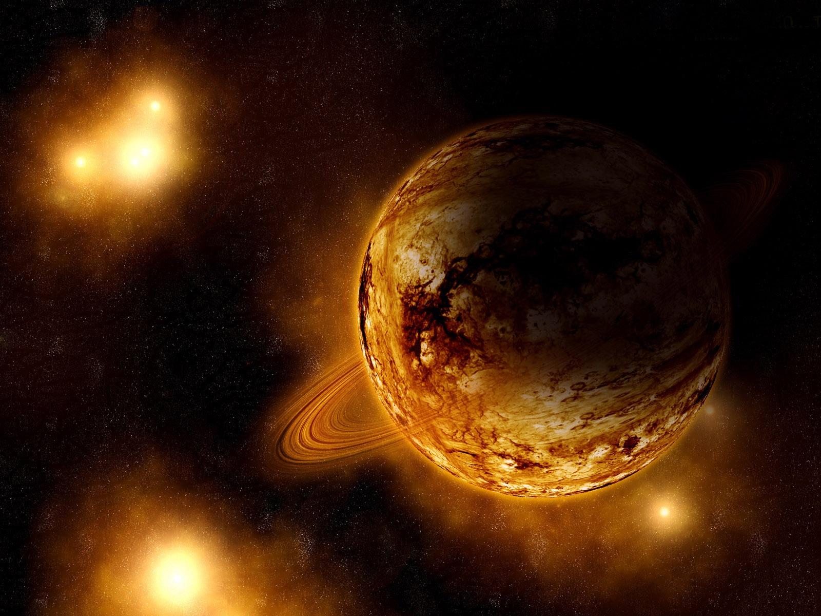 planete orange