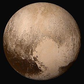 planete pluton