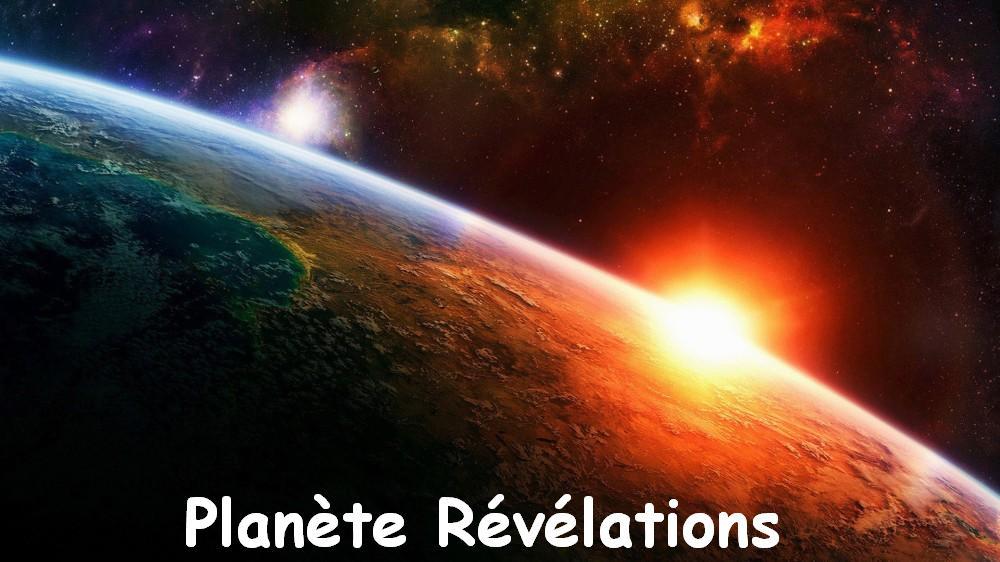 planete revelation