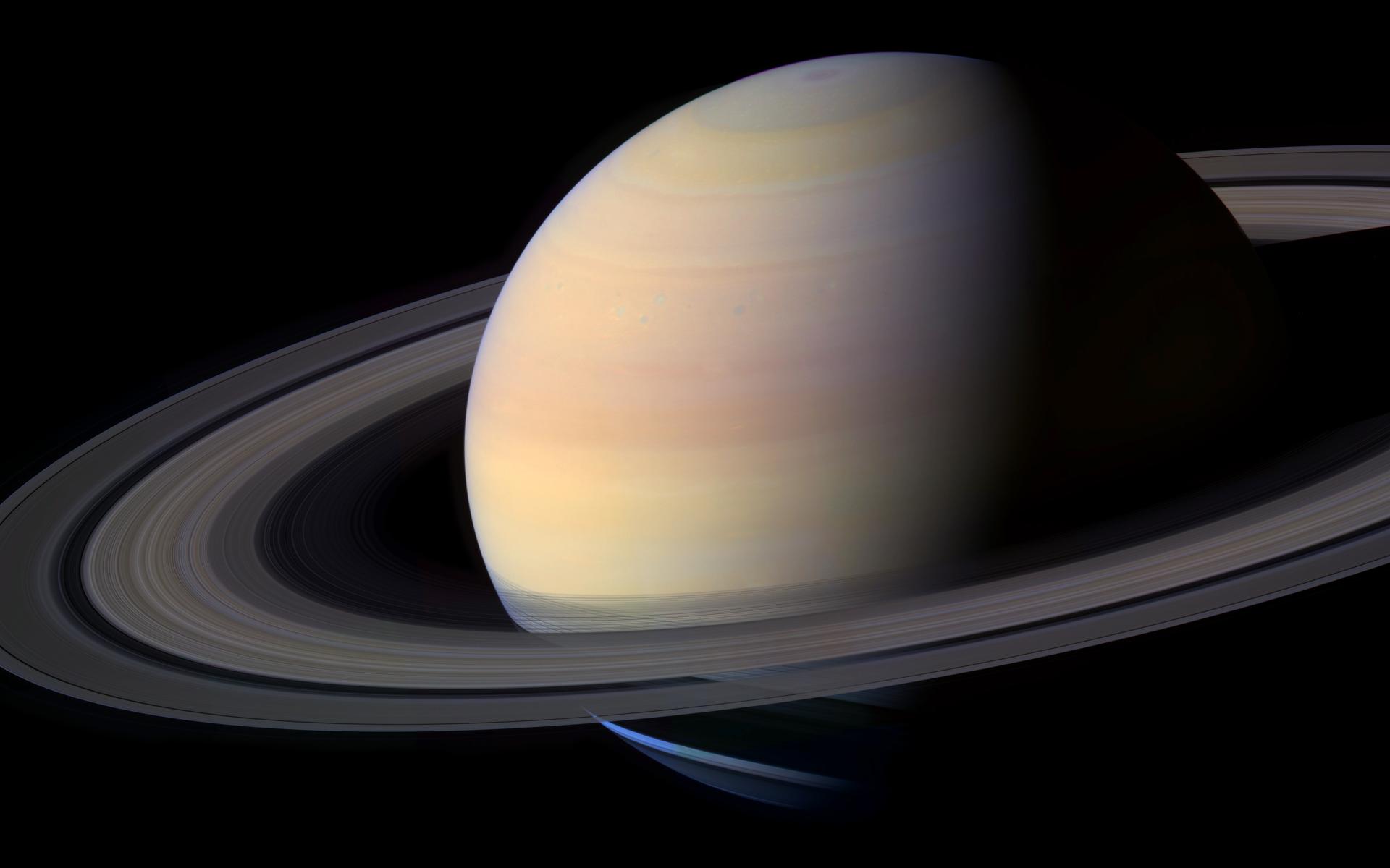 planete saturne