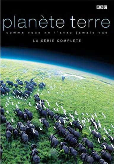 planete terre documentaire