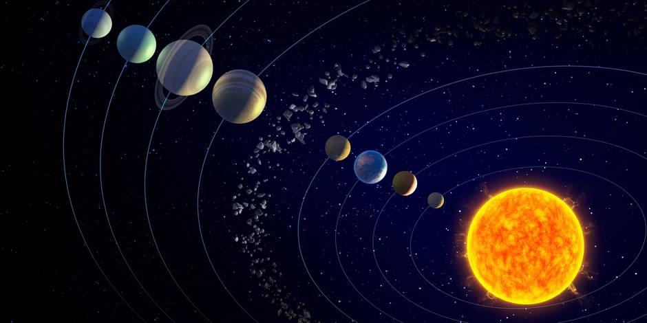 planete visible aujourd hui