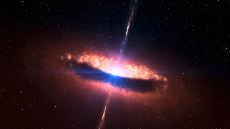 pulsar astronomie