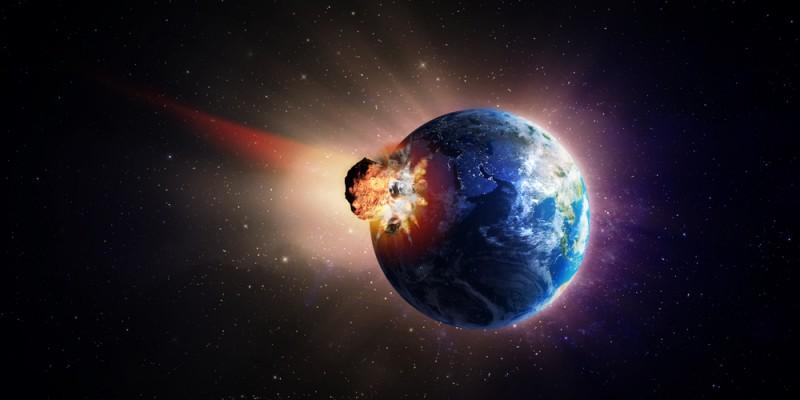 qu est ce qu une meteorite