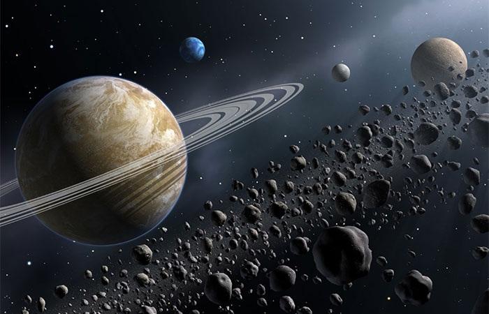 qu est ce qu une planete