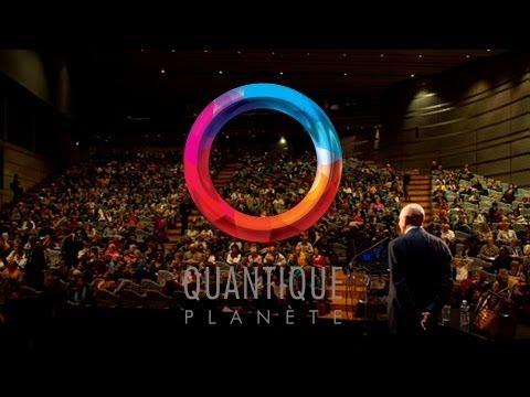 quantique planete
