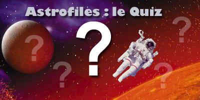quiz astronomie