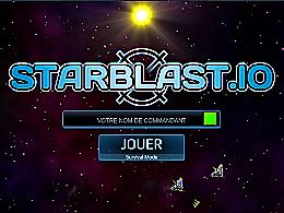 starblast fr