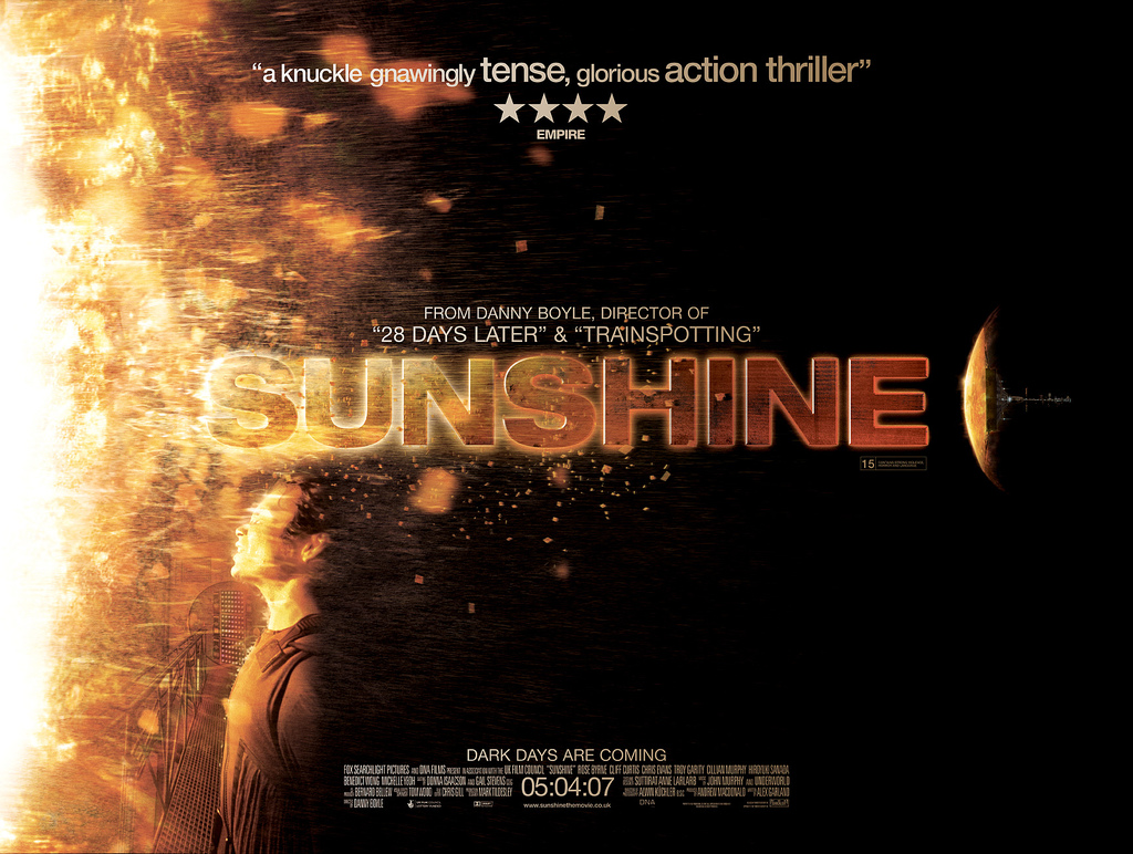 sunshine 2007