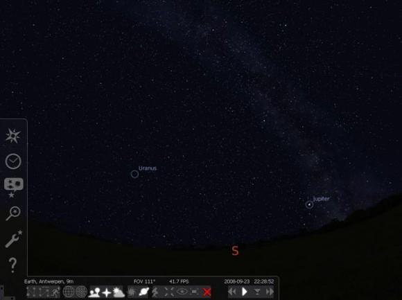 telecharger stellarium