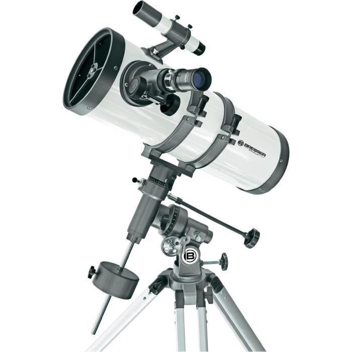 telescope bresser
