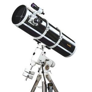 telescope debutant