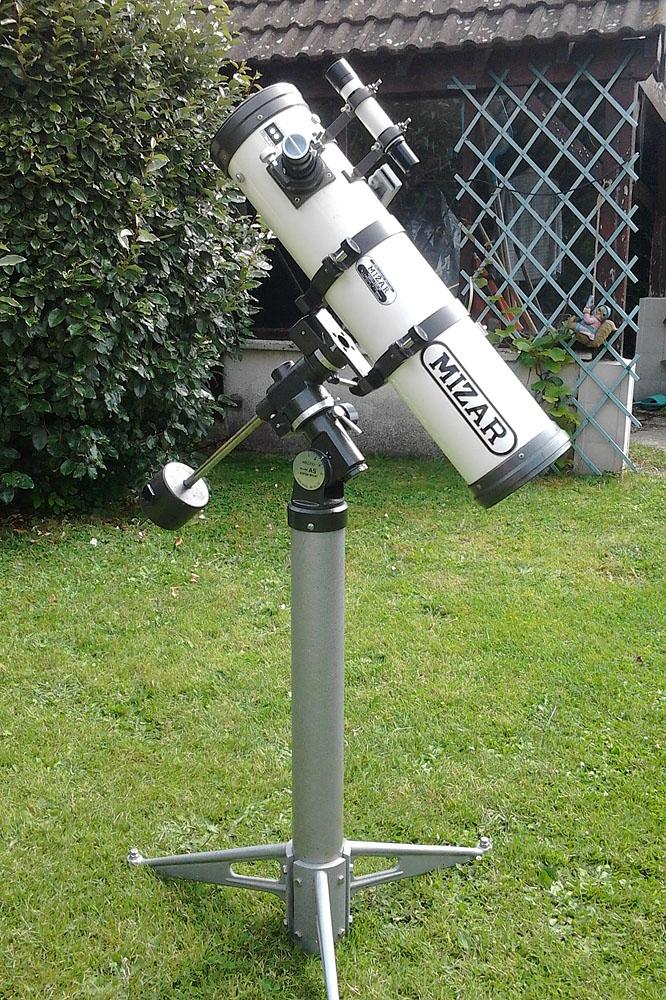 telescope mizar