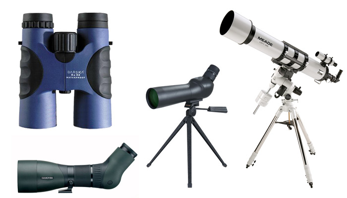 telescope nature et decouverte