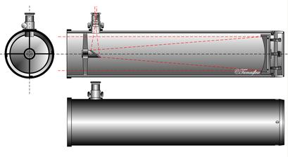 telescope newton