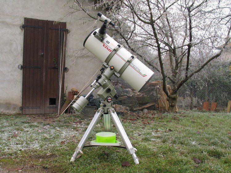 telescope occasion