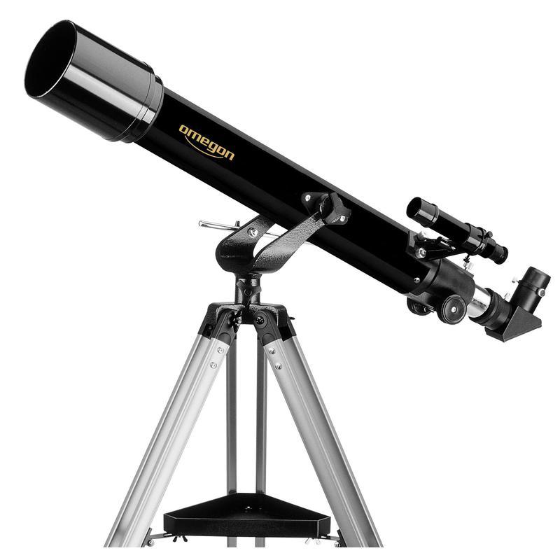 telescope omegon ac 70 700 az 2