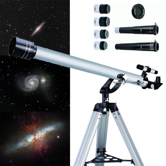 telescope pour debutant