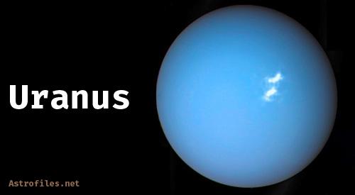 uranus planete