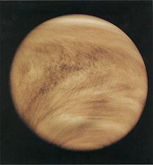 venus planete