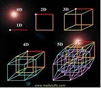 11 dimensions