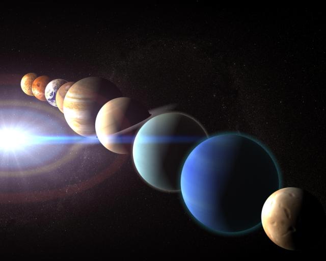 alignement des planetes