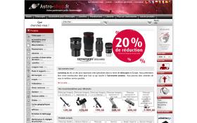 astroshop fr