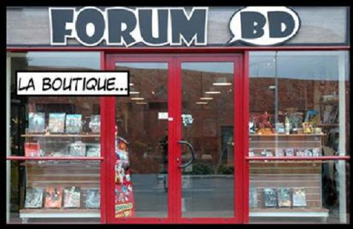 bd forum