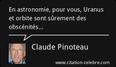 citation astronomie