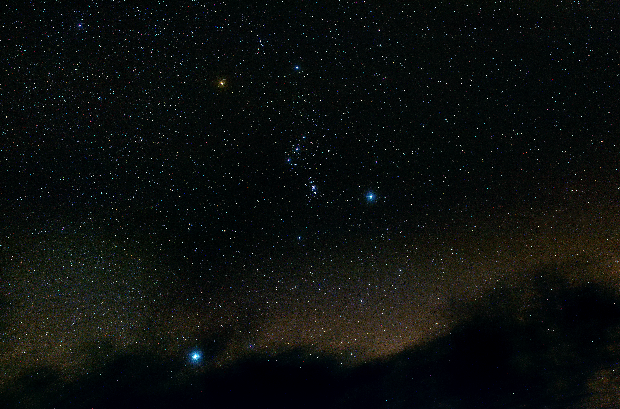constellation d orion