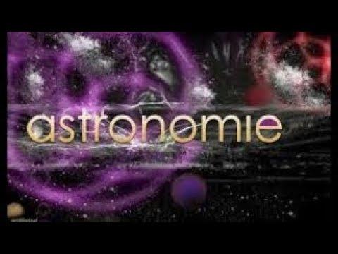 documentaire astronomie 2017