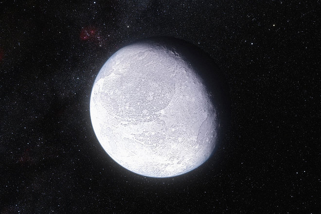 eris planete