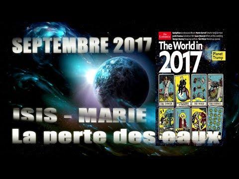 evenement astronomique 2017