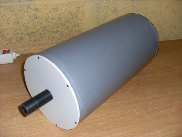 fabriquer un telescope