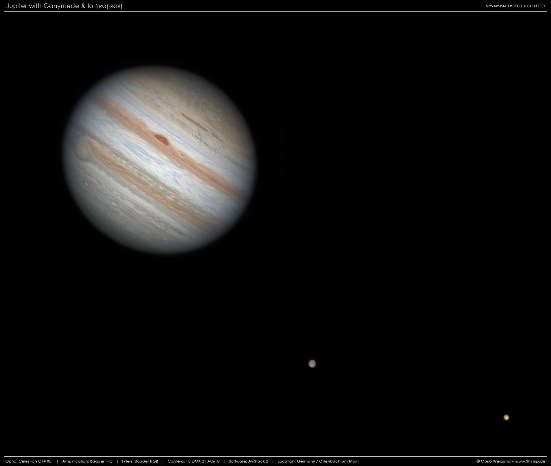 forum astronomie
