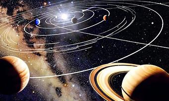 google planete