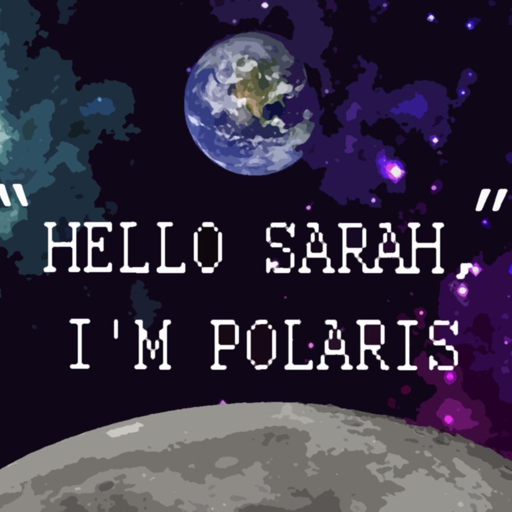 hello sarah