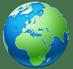 image planete terre