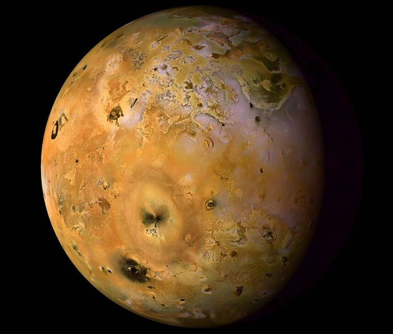 io planete
