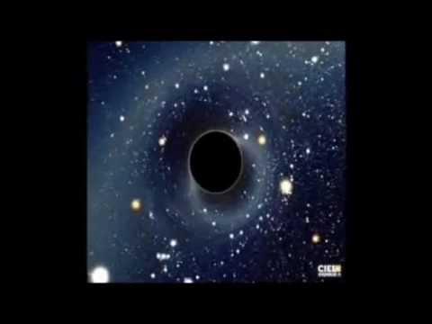 limite de l univers