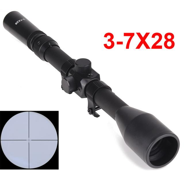 lunette telescopique