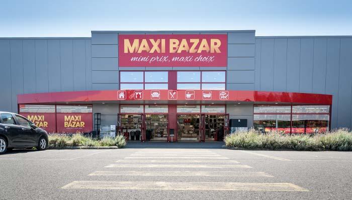 maxi bazar mandelieu