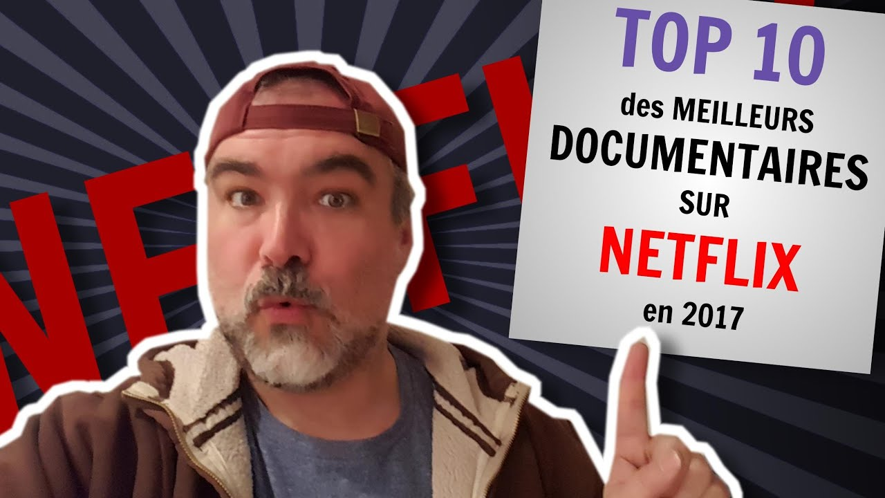 meilleur documentaire youtube